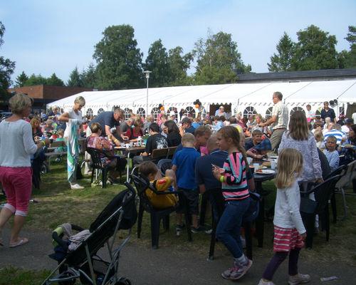 Liv&Vekst sommerfestival 2019