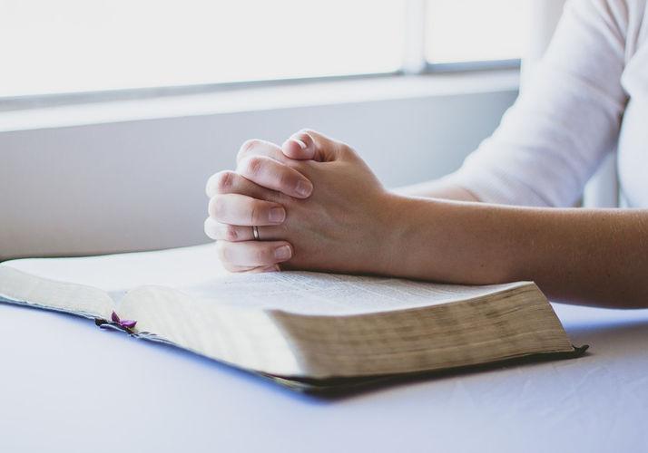 24-timers bønn i Misjonskirken